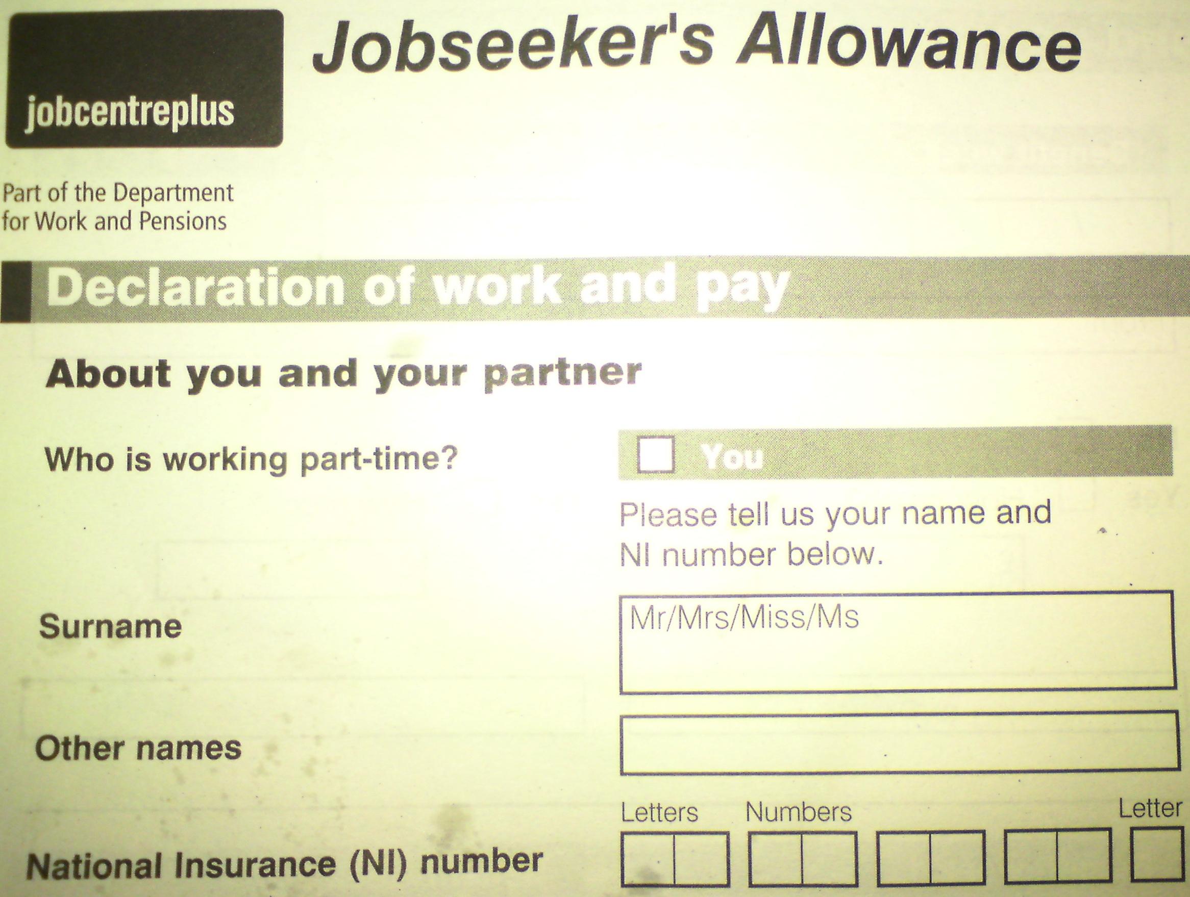 deprivation   unemployedhack